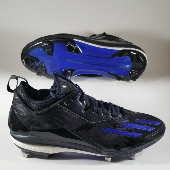 adidas Boost ICON 2.0 Metal Baseball Cleats